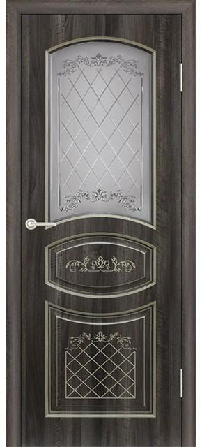 Дверь Византия
