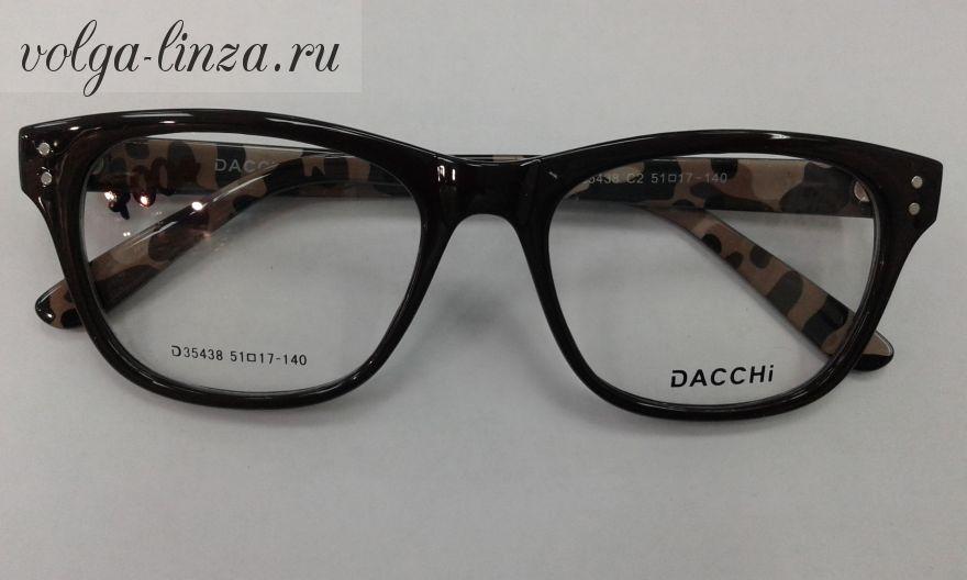 Оправа Dacchi D35438