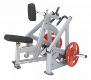 Тренажёр тяга на себя с упором в грудь Steel Flex PLSR