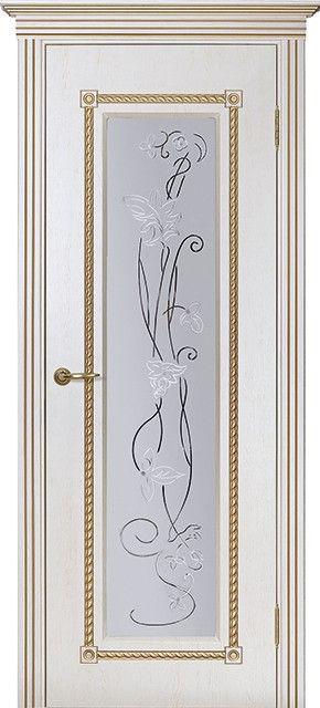 Дверь Тоскана