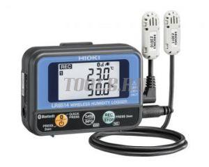 HIOKI LR8514 - термогигрометр-регистратор 4-канальный