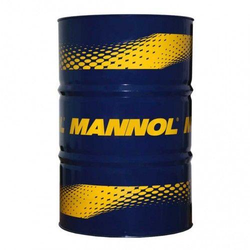 MANNOL   Антифриз  AF-12 + (-40*C) Longlife  (готовый)(208л.) 2056
