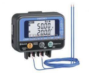 HIOKI LR8515 - регистратор температуры и напряжения постоянного тока 2-канальный