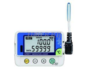 HIOKI LR5011 - регистратор температуры