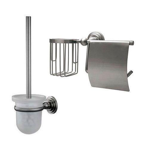 Аксессуары для туалета WasserKraft Ammer K-7000
