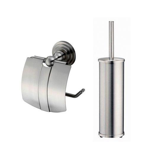 Комплект аксессуаров для туалета WasserKraft Ammer