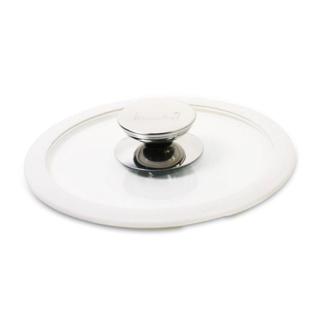 Крышка стеклянная силикон Berndes