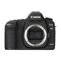 Canon EOS 5D Mark II 24-105 STM