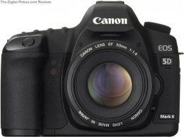 canon 5d mark ii ef 50mmf/1 4 is usm