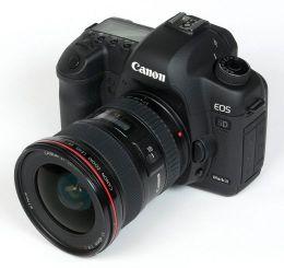canon 5d mark ii ef17-40mm 4L