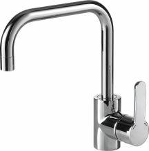 Смеситель для кухни Bravat Stream