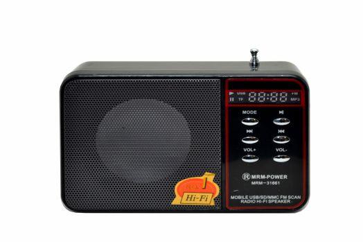 Радиоприёмник MRM-31661