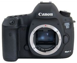 CANON EOS 5D Mark III Body (ENG)