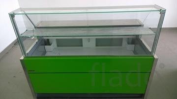 Холодильная витрина Ариада Белинда-куб BС2.076С-160