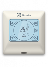 Терморегуляторы Electrolux серии Thermotronic ETT-16 (Touch)