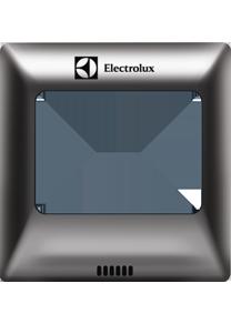 Терморегуляторы Electrolux серии Thermotronic Touch панель (silver)