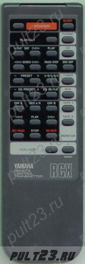 YAMAHA VM839100, RX-460