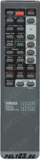 YAMAHA VM839300, RX-360, R-85