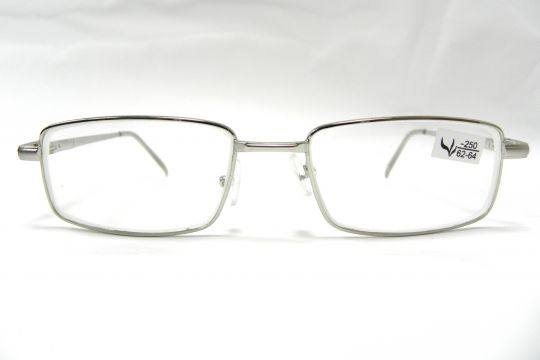 Готовые очки -2.50