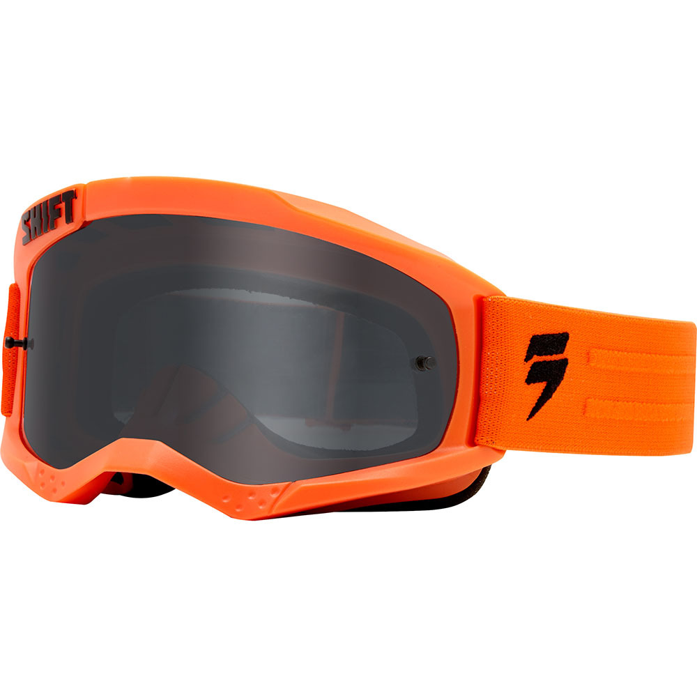 Shift - 2018 Whit3 Label очки, оранжевые