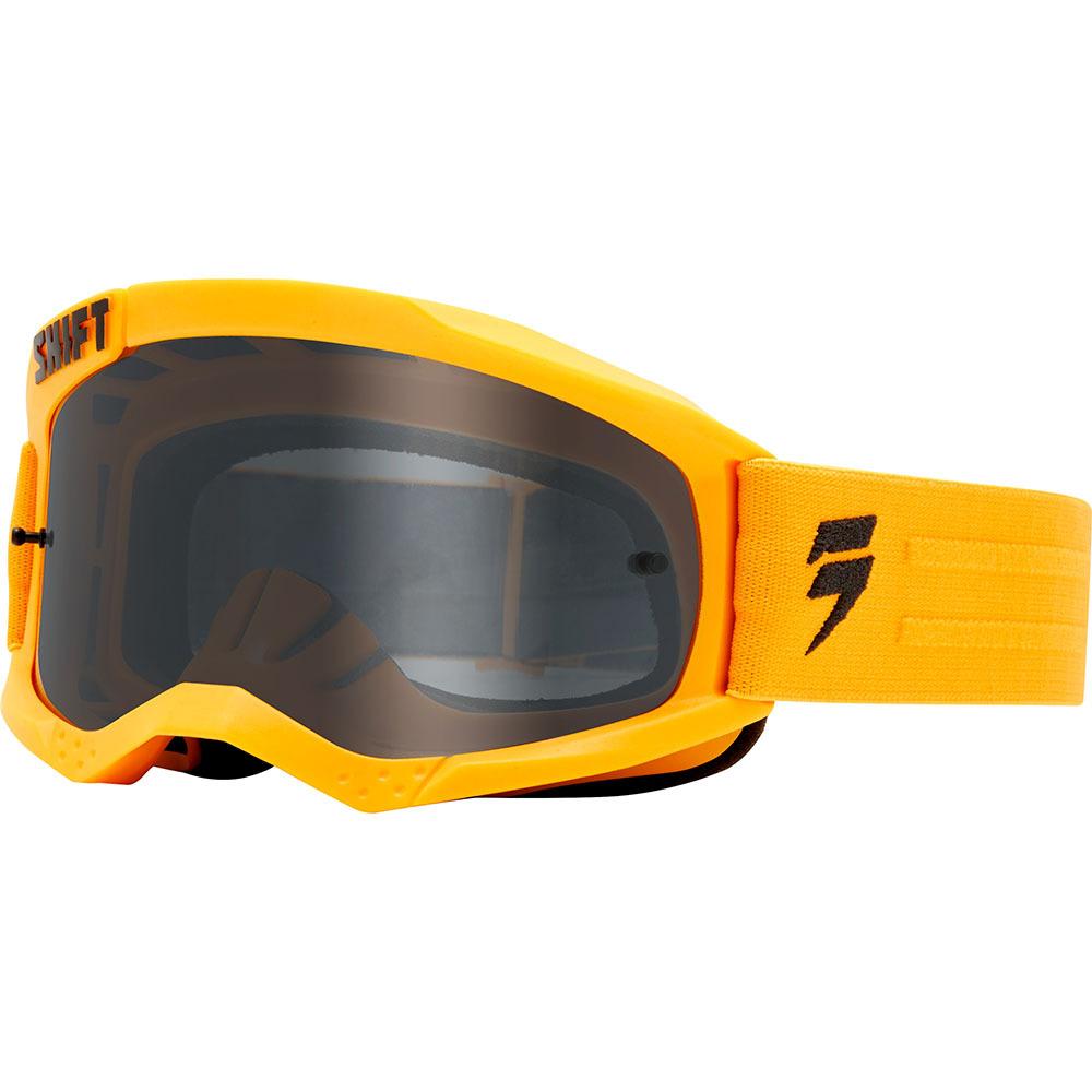 Shift - 2018 Whit3 Label очки, желтые