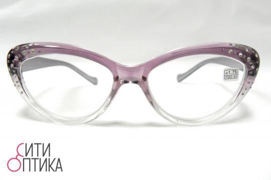 Готовые очки  Vov 88012 52-17-139 Col.2