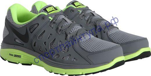 Nike DUAL FUSION RUN 2 599541-018