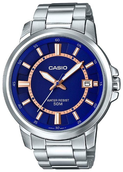 Casio MTP-E130D-2A