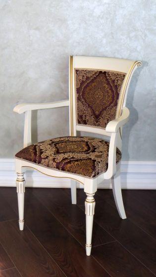 Кресло Паоло Т1 (Эмаль)