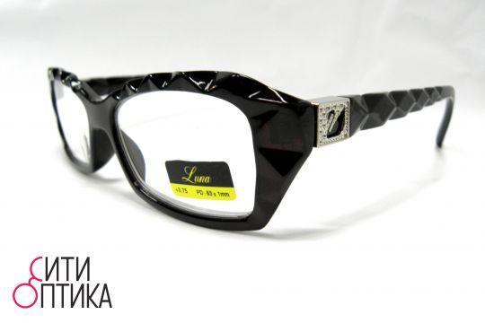 Готовые очки  Luna LY 3025