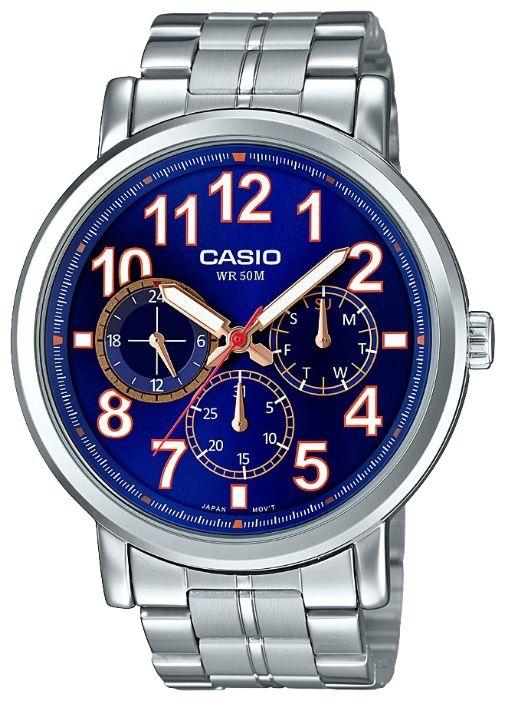 Casio MTP-E309D-2B