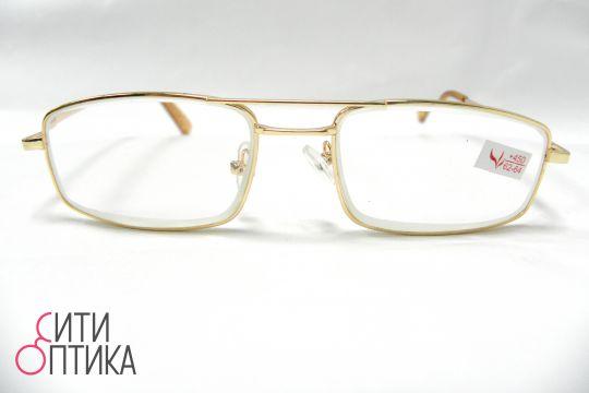 Готовые очки  6818