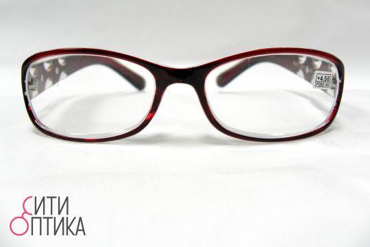 Готовые очки Мост 2072