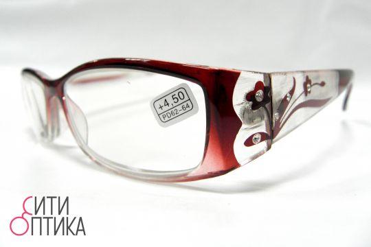 Готовые очки Мост 3165
