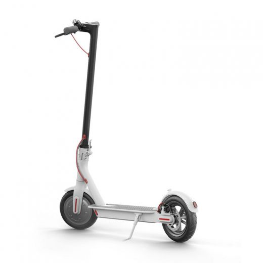 Электросамокат Xiaomi Mijia Electric Scooter (M 365) Белый