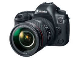 : Canon EOS 5D Mark III Kit EF24-105 MM IS II