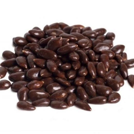 Семена подсолнечника в темном шоколаде