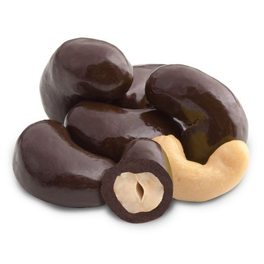 Кешью в темном шоколаде