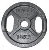 Диски олимпийские (металлические) WP 006