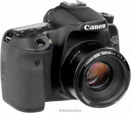 CANON EOS 70D KIT 50MM1.8 II(РСТ)
