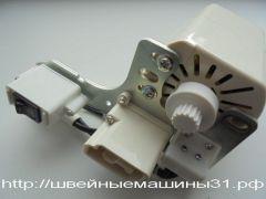 Электродвигатель YDK YM 260-9 оригинальный JUKI 735   цена 4300 руб.