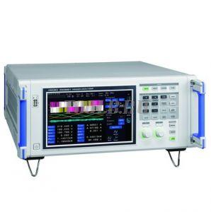 HIOKI PW6001 - ваттметр-анализатор прецизионный 6-канальный