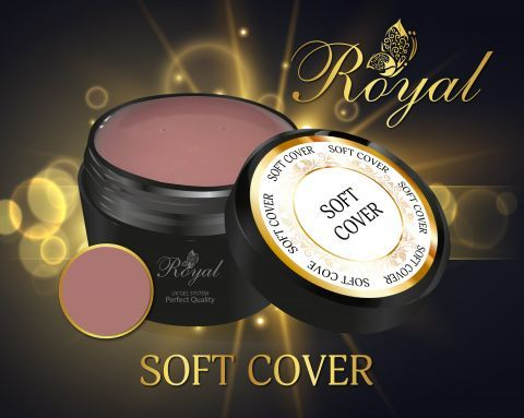 SOFT COVER ROYAL GEL