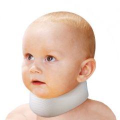 Шина-воротник Шанца для новорожденных детей