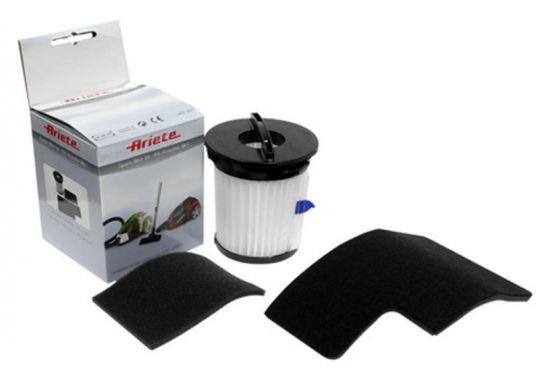 HEPA фильтр для пылесоса Ariete 2791, комплект