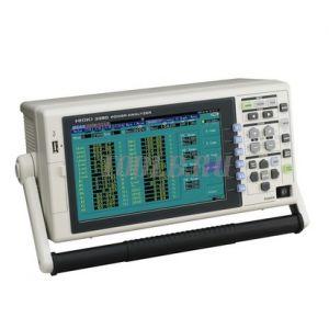 HIOKI 3390 - ваттметр универсальный цифровой