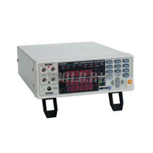 HIOKI 3541 - омметр цифровой высокой точности