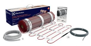 Мат нагревательный Electrolux серии Easy Fix Mat EEFM 2-150-2,0