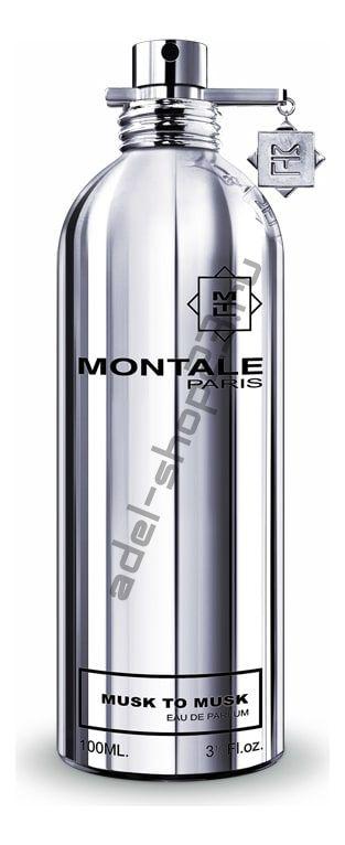 Montale Paris - White Musk, 100 ml