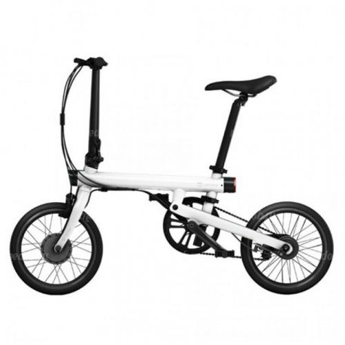 Электровелосипед Xiaomi QiCycle (белый)